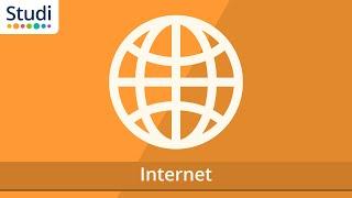 Internet 50 år (Teknik) - Studi.se