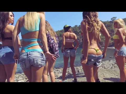 Burak Yeter feat Danelle Sandoval-Tuesday & 2Pac Remix by Smbat Tsakanyan