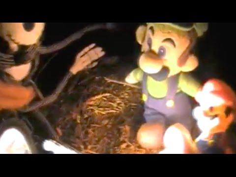 Summer Fun 2!! - Cute Mario Bros.
