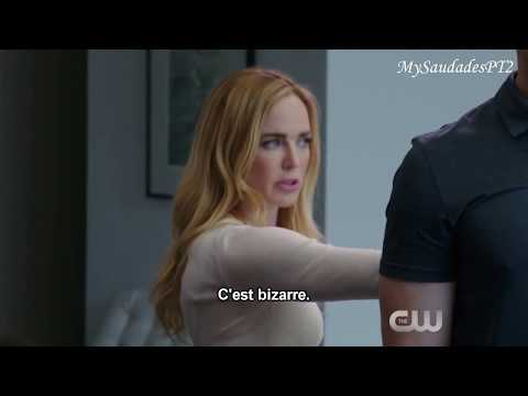 DC's Legends of Tomorrow S03 - Promo