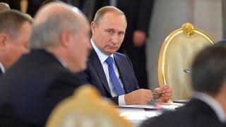 تحالف دولي ضد الفيتو الروسي .. هل ستنجح الدبلوماسية الأوروبية بمواجهة الدب الروسي ؟