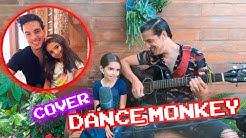 Dance Monkey - Vadhir y Aitana Derbez (Cover)