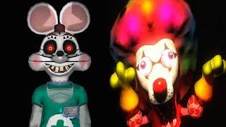 guias Un monstruo en el RETRETE?? | Nekomew's Potty Trouble #4 | Gameplay en Español |