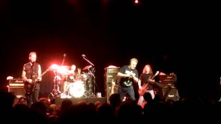 """Jello Biafra and the GSM - """"Kali-Fornia Über Alles 21st Century"""" - Live du 18/04/14"""