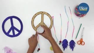 Signo de amor y paz