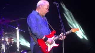 Mark Knopfler - Romeo and Juliet - Málaga 2013 - HQ Audio (Multicam)