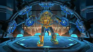 TRANSFORMERS: Earth Wars Gameplay Trailer ANDROID GAMES on GplayG