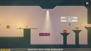 Jumphobia Gameplay Full Walkthrough