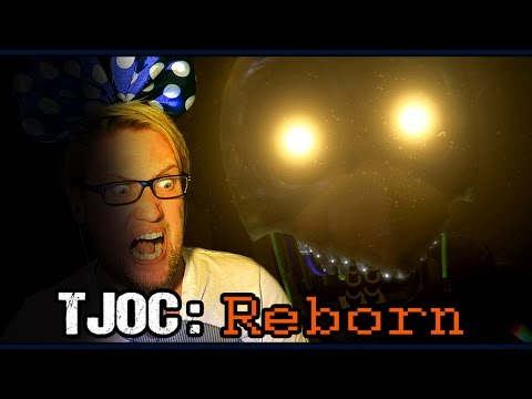 Chica Ignited The Creation Of Joy Reborn