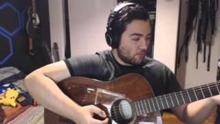 Interlude 2 - Alt-J [Guitar-Cover] Full