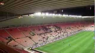 Stadium Of Light - Sunderland Association Football Club (HD)
