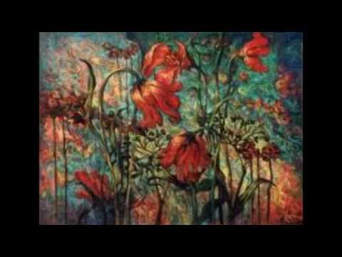 Картина Подсолнухи - Винсент Ван Гог, 1888