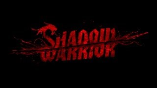 Let's Look At: Shadow Warrior! [PC]