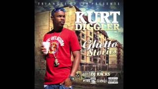 Kurt Diggler -  Ghetto Stories ( Full Album )