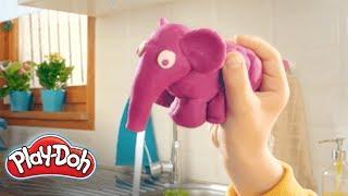 Play-Doh España - Abre un bote de imaginación con Play-Doh