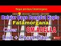 Terbaru Belajar Bass Dangdut Koplo Fatamorgana Om Adella Populer