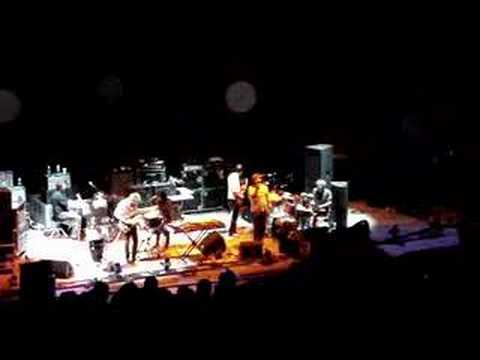 all my friends lcd soundsystem red rocks youtube
