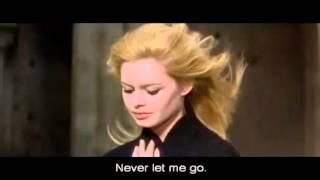 Le repos du guerrier (1962)
