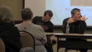 История про мыло: Шон Патрик Флэнери, Норман Ридус, Трой Даффи. (rus subs)
