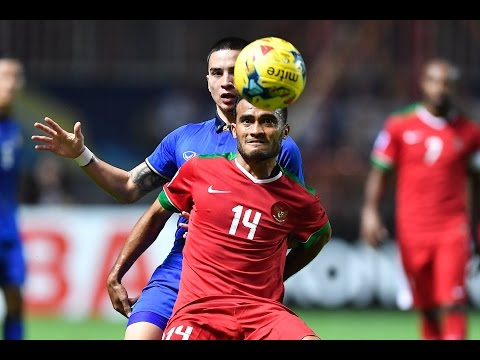 Indonesia vs Thailand (AFF Suzuki Cup Final: First-leg)