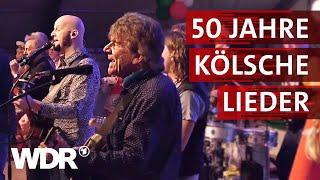 De Bläck Fööss - 50 Jahre Kölner Urgestein | 60 MIN | Heimatflimmern | WDR