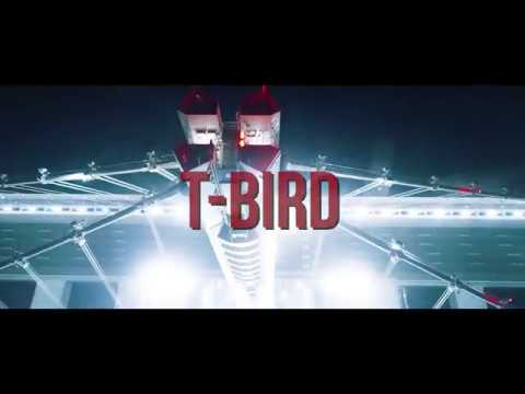 T-Bird- Lets Get Wasted (Official Music Video)