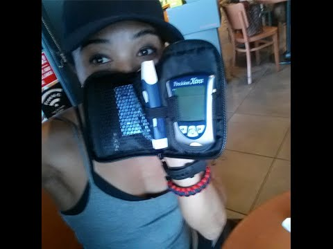 HOW TO USE A GLUCOMETER TO TEST IF YOUR ARE IN KETOSIS