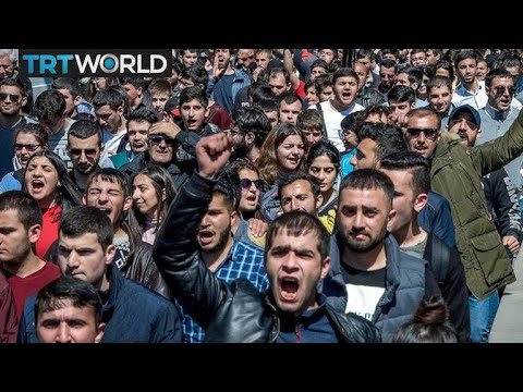 Why Are Armenians Protesting Against Serzh Sargsyan?