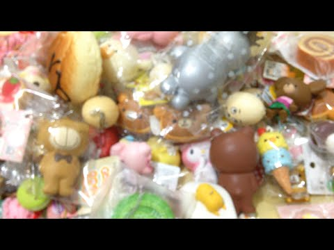 New Squishy Collection : July 2015 Squishy Collection (NEW) Doovi