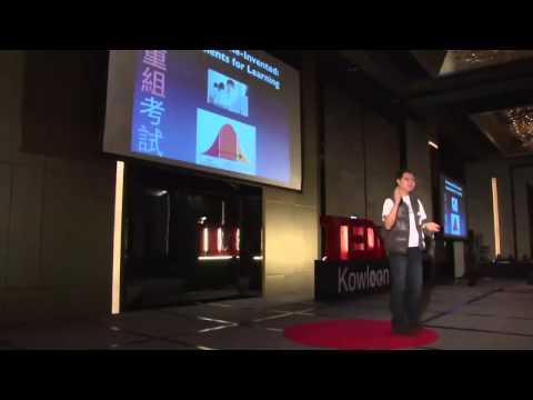 香港自由市場不能沒有道德 | 黃岳永 Erwin Huang | TEDxKowloon