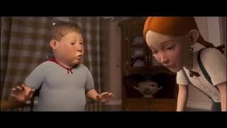 """Wow, wow, wow!!, video de la casa embrujada """"Monster Ho…"""