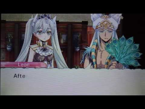 Rune Factory 4 Tutorial #4 - Relationships