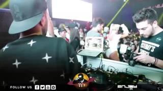 TAYONE - TY1 // DJ SET // LIVE // SPACE 99 // NAPOLI
