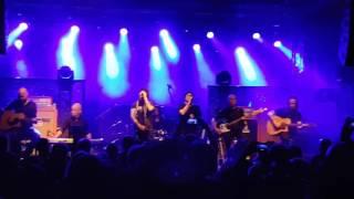 Swallow the Sun - accoustic- live @finlandia-klubi 2016 Finland   myyrakarkotin