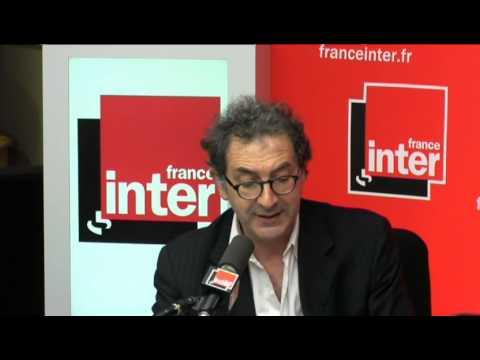 """Le Billet de François Morel : """"Ah, les cons !"""""""