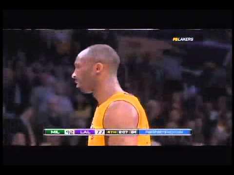 Kobe Bryant Fuck 17