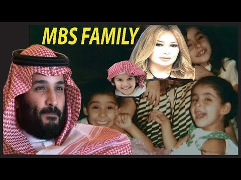 SAUDI CROWN PRINCE MOHAMMED BIN SALMAN WIFE, CHILDERNS, BIOGRAPHY, WORTH, LIFE STYLE, HOUSE &  FAILY