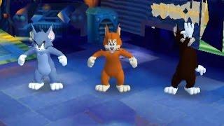 çocuklar ✦ Jerry ✦ Büyük Köpek ✦ Tavuk için çocuklar ✦ komik karikatür oyun için tom ve jerry çizgi film oyunları