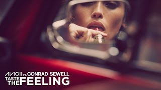 Avicii vs. Conrad Sewell - Taste The Feeling thumbnail