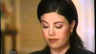 Monica Lewinsky Interview [Part 5 of 6]