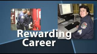 Correctional Officer careers in NC