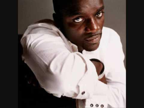 Big Dog - Akon