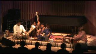 Raga Puriya Kalyan - Kaushiki Chakraborty - Vocal, Shahbaz Hussain - Tabla