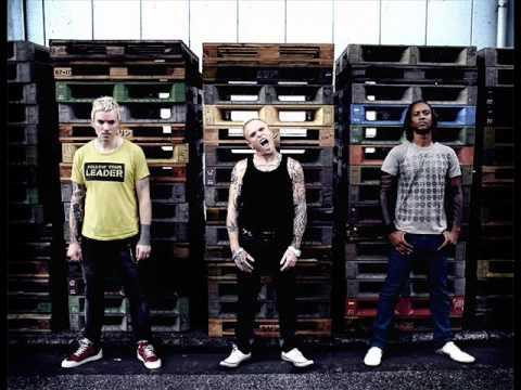 The Prodigy-Diesel Power (high quality)