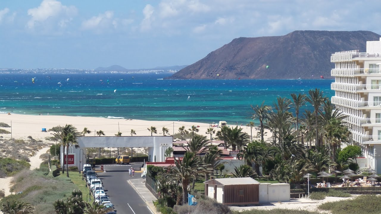 HOTEL ARENA BEACH - Updated 2019 Prices, Reviews, and ... |Hotel Corralejo Fuerteventura
