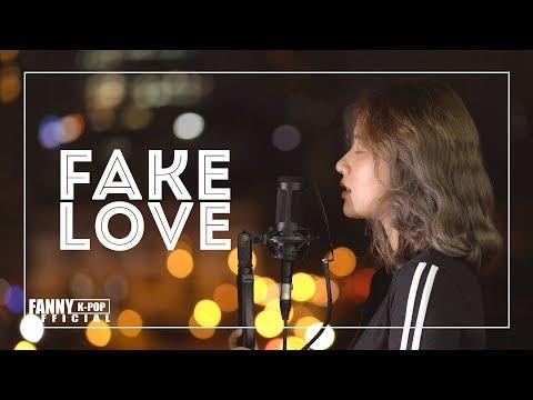 FAKE LOVE - BTS (Vietnamese cover) | 방탄소년단 | K-POP COVER