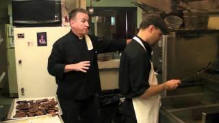 Braunschweiger Blt - Cooking With Chef Dato - Oktoberfest 3