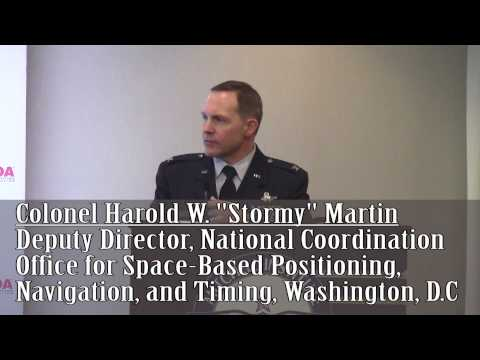 Position, Navigation, and Timing: Value of Space to the Warfighter