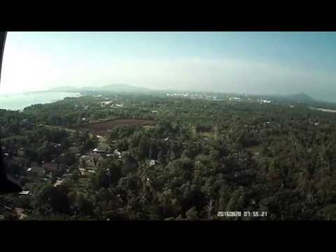 Syma X8HW Test Flight My Drone