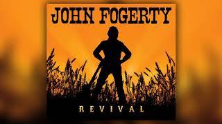John Fogerty - Natural Thing